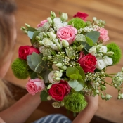 Pack Bouquet Rosalie & Billes
