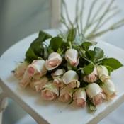 Botte de roses Honolulu